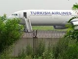 Video : After Bomb 'Threat' on Mirror, Turkish Airlines Passengers to be Questioned