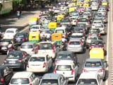Video: Vehicular Pollution and its Effects