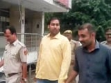 Video : AAP Lawmaker Manoj Kumar Arrested by Delhi Police in Land Grab Case