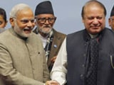 Video : PM Narendra Modi, Nawaz Sharif to Hold Bilateral Meeting in Russia Today