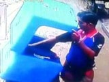 Video : Domino's Pizza Delivery Man Arrested in Delhi for Allegedly Molesting 5-Year-Old