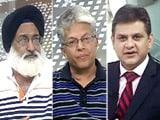 Video : न्यूज़ प्वाइंट : मयप्पन और राज कुंद्रा का 'खेल' खत्म, क्या सट्टेबाजी पर लगेगी लगाम?
