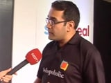 Video : 'If We Don't Innovate, We're Dead,' Snapdeal Founder to NDTV