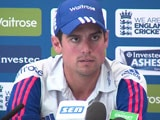 Australia are Still the Favourites to Retain the Ashes: Alastair Cook