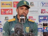South Africa Weren't Good Enough Against Bangladesh: JP Duminy