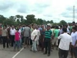 Video : Tension in Assam After Killing of Businessman, Daughter