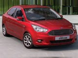 Ford Figo Aspires to Impress