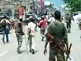 Video : Jamshedpur Tense After Clashes Over Alleged Molestation Incident