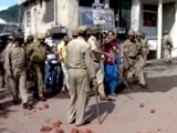 Video : Curfew Imposed in Jammu and Kashmir's Rajouri Over Islamic State Flag
