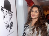 Video: Ramayana Unfair to Ahalya: Sujoy Ghosh; Vidya to Play Chaplin