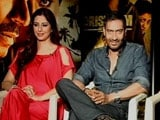 Video : Had Fun at Farah Khan's Eid Party: Tabu