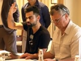 श्रीलंका दौरे के लिए टीम इंडिया का ऐलान, अमित मिश्रा की वापसी