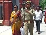 Videos : महिला पर ट्रैक्टर चढ़ाने वाली बिजनौर की 'दबंग' महिला को भेजा गया जेल