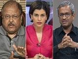Video : Gujarat Riot Cases: Judges Under Pressure?