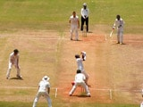 Video : India A vs Australia A: Visitors Recover After Pragyan Ojha's 3 Wickets