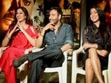 Video : एनडीटीवी इंडिया पर फिल्म 'दृश्यम' की टीम, 18 साल बाद अजय-तबु एक साथ