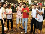 Video: <i>Game On Singapore</i>: Rocky & Mayur Dole Out the First Task for Contestants