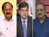 Video: The Big Fight - Parliament Stalled: 'Rainy Days' for MPs?