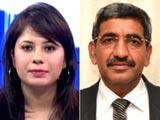 Lakshmi Vilas Bank Management on Q1 Earnings