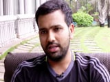 India vs Sri Lanka Series: Rohit Sharma Wants to Improve Test Record