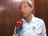 Indian Hockey Coach Oltmans Focuses on Positives, Ignores Controversies