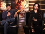 Video : Tabu and I Have Become More Mature: Ajay Devgn
