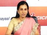 NPA Situation Now stable: Chanda Kochhar
