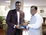 Ravichandran Ashwin Proud to Win Arjuna Award