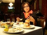 Video: The Best of Boston: The Famous Boston Cream Pie and a lot More