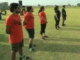 Video : Meet the Top 5 Boot Camp Challengers