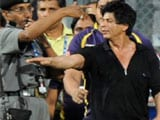 Ban on Shah Rukh Khan From Entering Mumbai's Wankhede Stadium Lifted