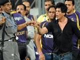 एमसीए ने शाहरुख खान के वानखेड़े स्टेडियम में प्रवेश पर लगा बैन हटाया