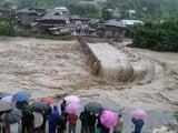 Video : Rain Hampers Rescue Efforts in Flood-Hit Manipur