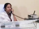 Video : Floods Paralyse Bengal, Manipur, Odisha; Mamata Banerjee's All-Night Vigil in Office