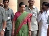Videos : सरकार के खिलाफ जारी रहेगा कांग्रेस का विरोध : सोनिया के नेतृत्व में पार्टी का फैसला