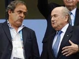 Sepp Blatter Gives up IOC Membership as FIFA Exit Nears