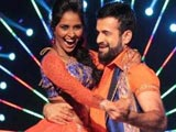 Irfan Pathan Makes Sensational Debut on A Dance Reality Show