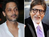 Video: Big B's 'Special Request' For Sujoy Ghosh; Dilwale vs Bajirao No More?