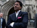 Video : Lalit Modi Claims Interpol Reprieve, Says 'Sword Over My Head Gone'