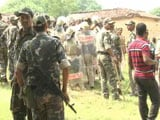 Video : 5 Women Killed in Jharkhand on Witchcraft Allegations
