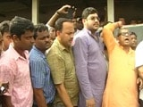 Video : Protests Across West Bengal Over Student's Alleged Murder by Trinamool Workers