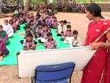Video : In Madhya Pradesh, A School Where Language Is Not A Bar