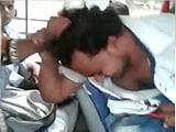 Video : डीटीसी बस में छेड़खानी कर रहे मनचले को महिला ने जमकर पीटा
