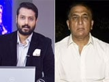 Ravichandran Ashwin Made the Difference for India: Sunil Gavaskar to NDTV