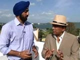 Sunil Gavaskar Applauds Sri Lanka's Positive Attitude vs India