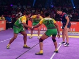 Video : Pro Kabaddi League: Patna Pirates Beat Bengal Warriors, In Hunt For Play-Offs