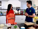 Video : Chef Kunal Kapur fixes a Special 'Independence Day' Meal
