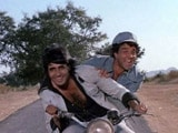 Video : Celebrating 40 Years of Sholay
