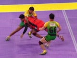 Video : Pro Kabaddi League: U Mumba Down Patna Pirates, Consolidate Top Position