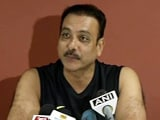 Shikhar Dhawan a Class Act, His Injury Unfortunate: Ravi Shastri